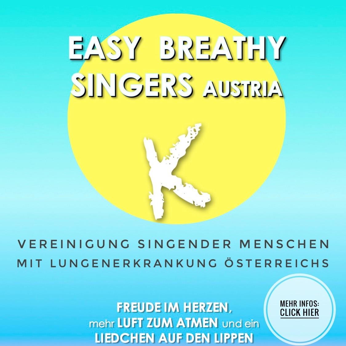 Easy Breahty Singers Austria