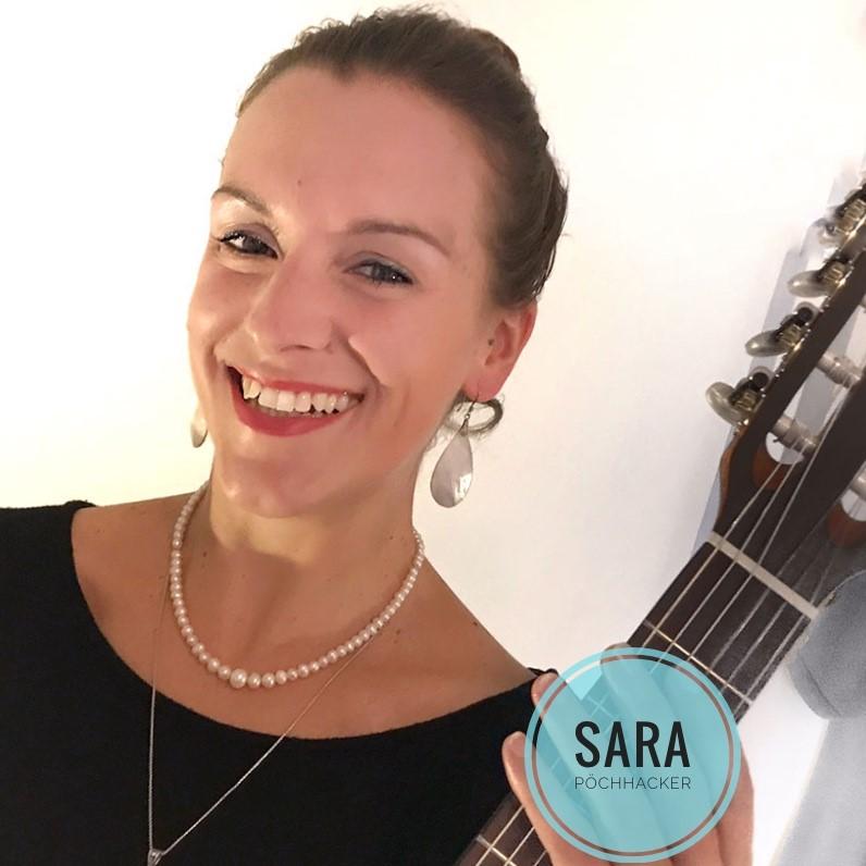 Sara Pöchhacker - Institutsleitung Stv.